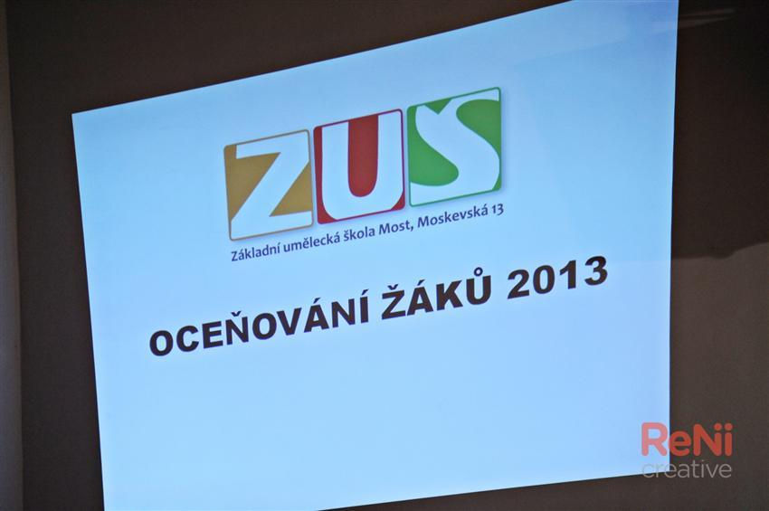 Fotogalerie - Oceňování výtvarníků - 3.12.2013